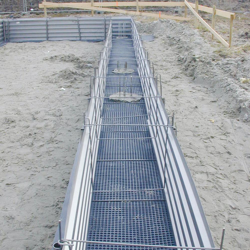 Bevorzugt Fundamentschalung Typ recostal®   Produkte - Elmenhorst JF16